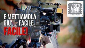 VIDEO BLOG 6 E METTIAMOLA GIU' FACILE FACILE